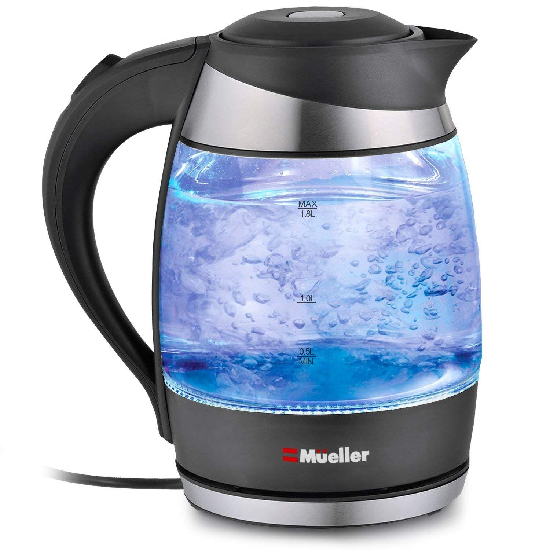 Mueller Austria Electric Kettle Water