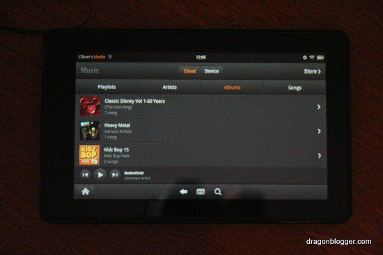Kindle Fire Can Make A Gift For Kids If You Configure An Amazon