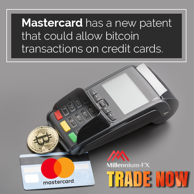 Mastercard #patent #allow #bitcoin #transactions #credit