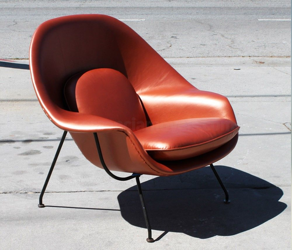 Explore Eero Saarinen, Rack, and more! Poltrona Womb