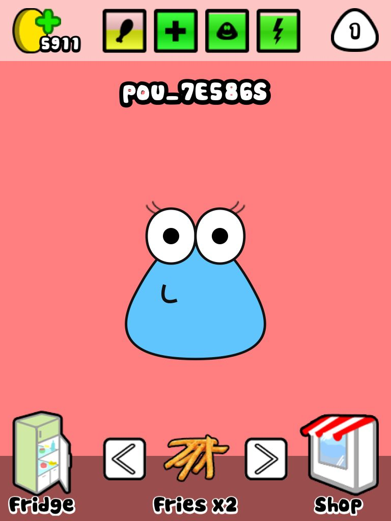 Pou Game Play Now Online