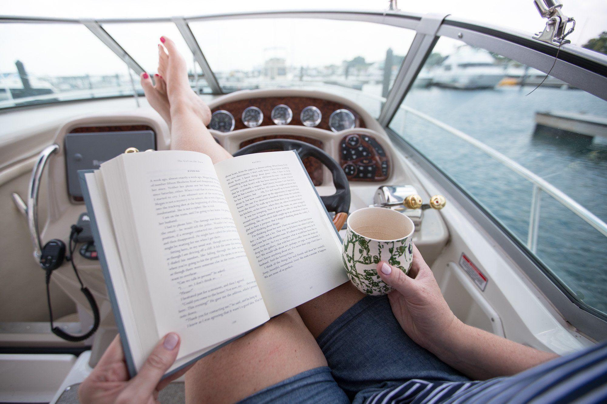 The 2020 Progressive® Insurance Atlanta Boat Show is