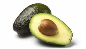 Carb count: 8 grams per 1/2 avocado  Unlike most of its counterparts in the fruit world—yes, it's a fruit—avocado is virtually free of sugar. In fact, 75 percent of its carbs come from nondigestible fiber.  Nutrition Bonus: Fatty in a good way, avocados are plush in heart-healthy monounsaturated fat.