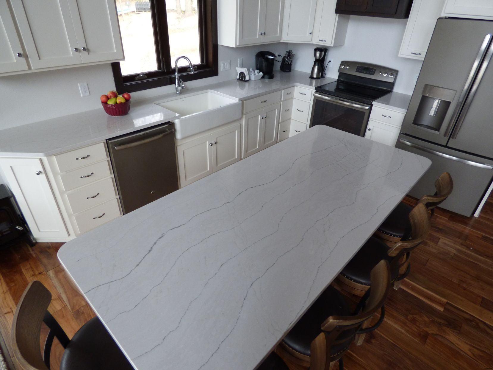 Beau 2018 Quartz Brands Countertops   Kitchen Cabinets Update Ideas On A Budget  Check More At Http