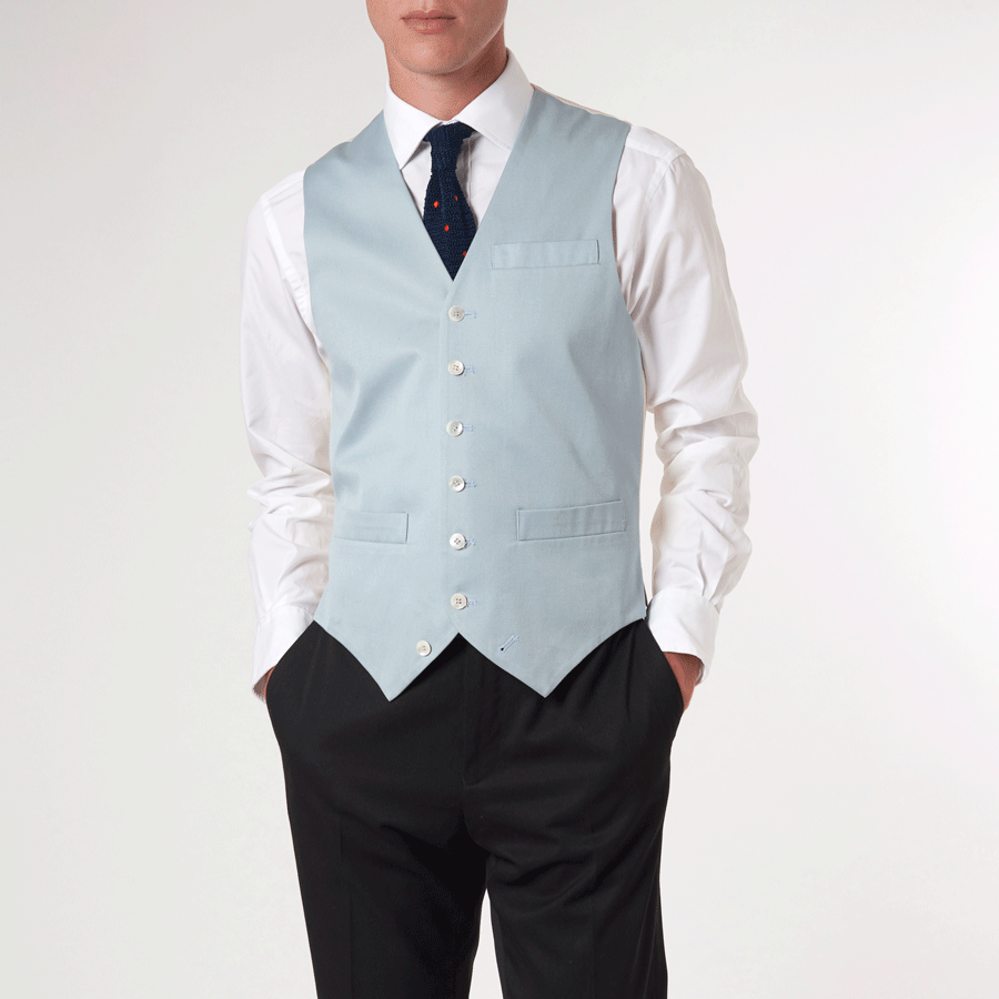 Our Mist Single Breasted Waistcoat has been the best seller for ...