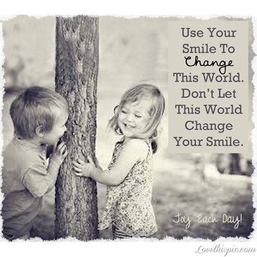 cute kid quotes about life