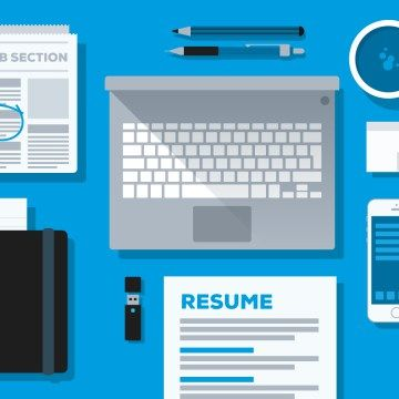 Our free resume writing guide u0027How to write a job winning resume - free resume writer
