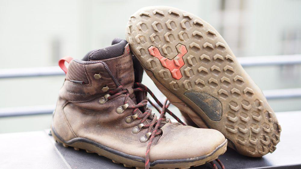 e607a6f92302d Vivobarefoot Tracker Men s Hiking Shoe Review
