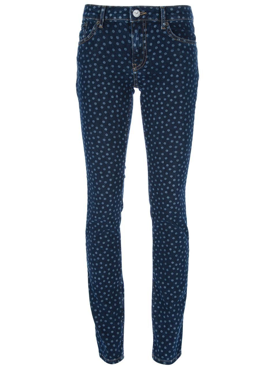 Red valentino polka dot jeans f4v j34n pinterest polka dot red valentino polka dot jeans sisterspd