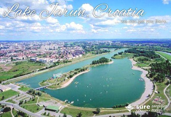 Facinatingdestinations Jarun Lake Is The Most Popular Sports And Leisure Centre In Zagreb Croatia Where You Can Row Paddle Zagreb Croatia Zagreb Croatia