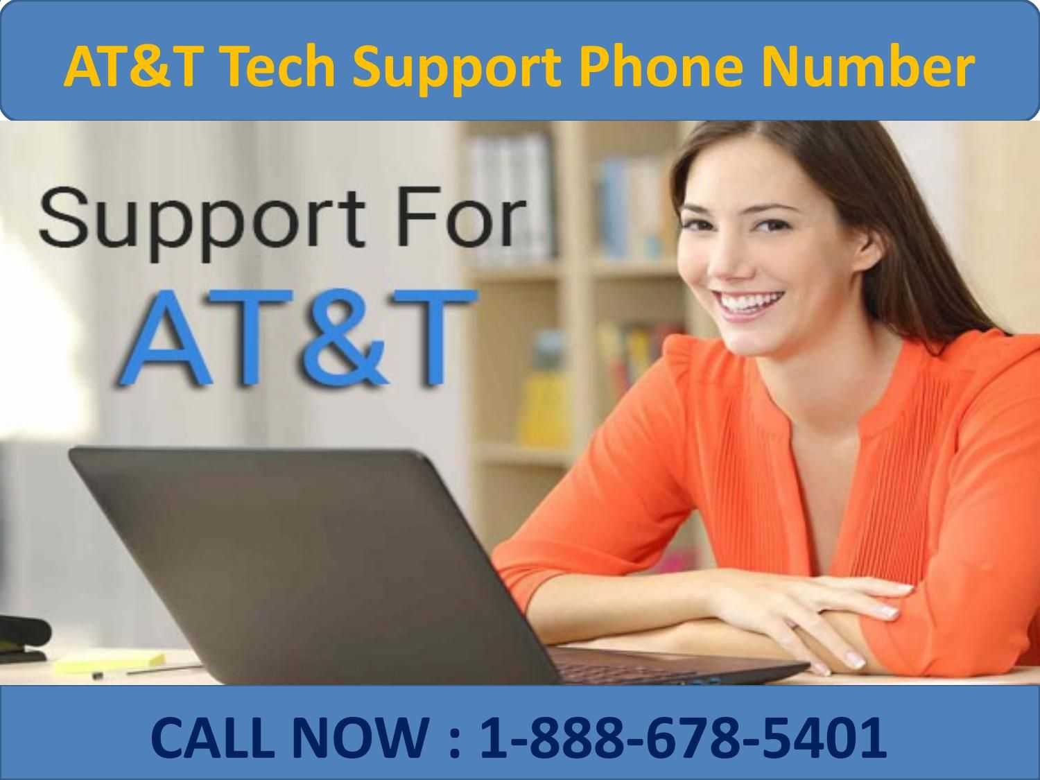 AT&T Tech Support Phone 18886785401 Number Tech