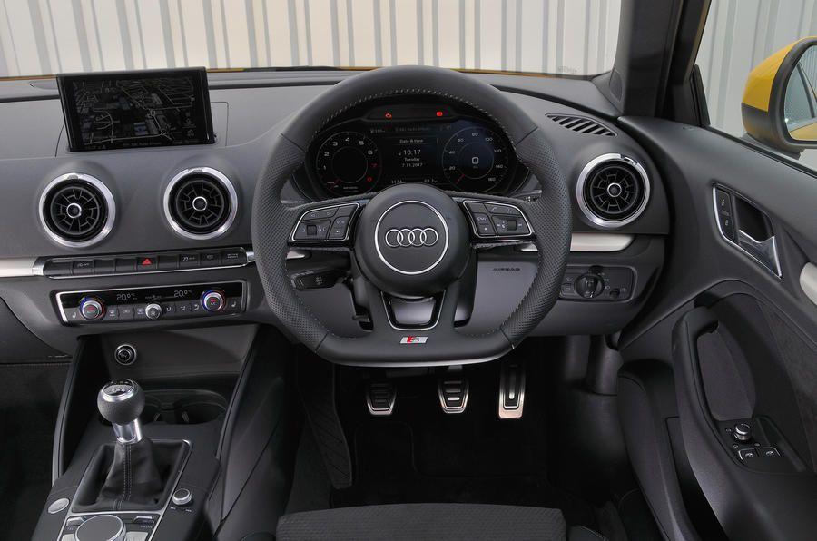 Audi A3 Dashboard Audi Audi A3 First Car