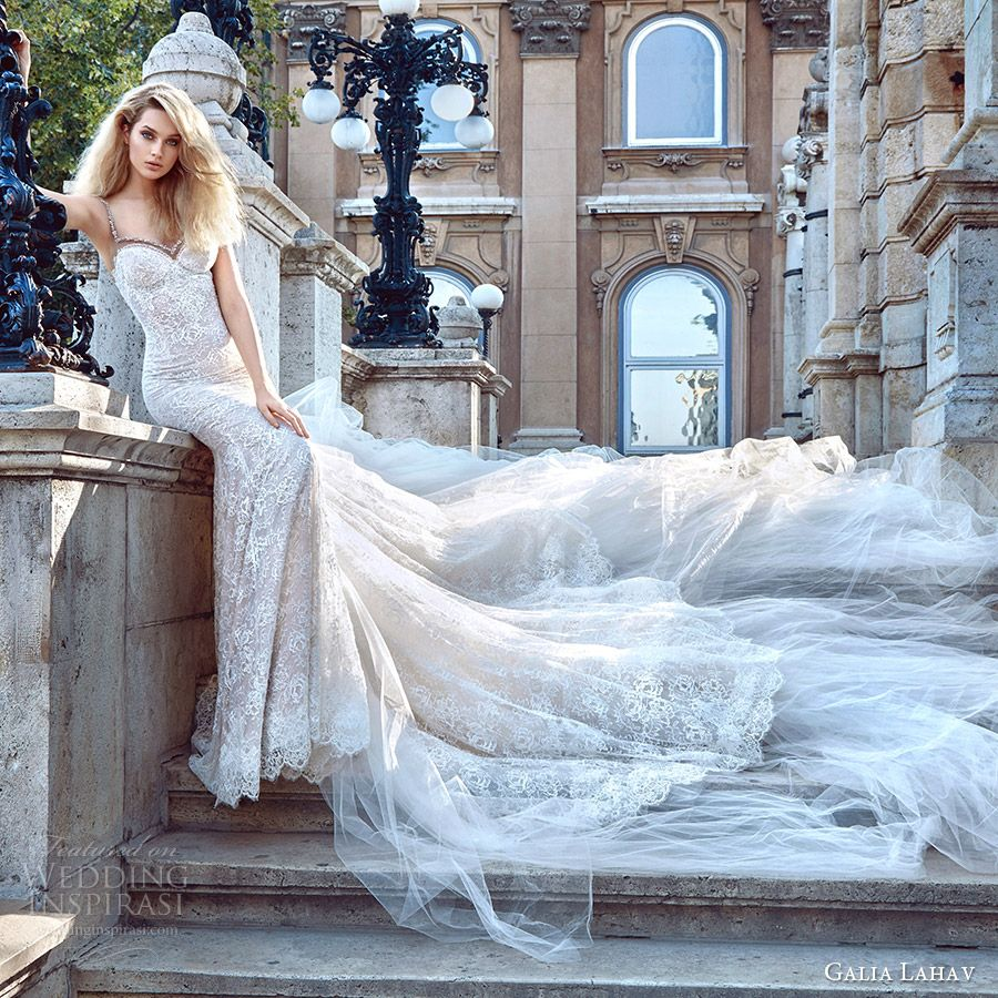 Bridal wedding dresses  Galia Lahav Couture Fall  Wedding Dresses u Ivory Tower Bridal