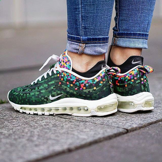 Best nike shoes on Twitter | Nike air max, Nike air max 97 ...