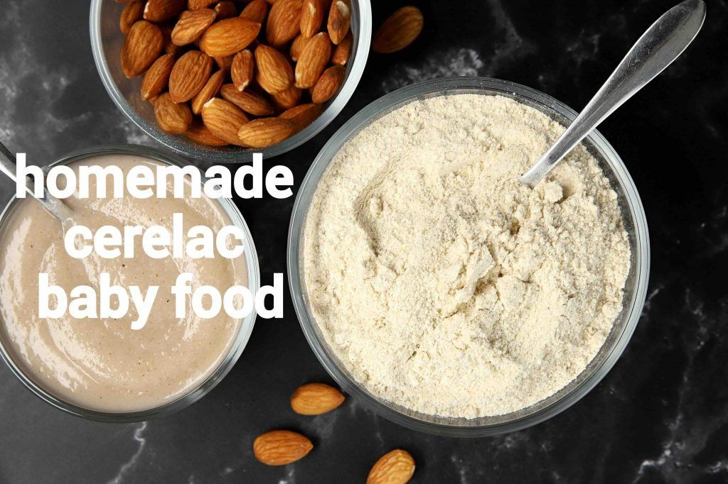 homemade cerelac recipe   6 month plus baby food   six ...