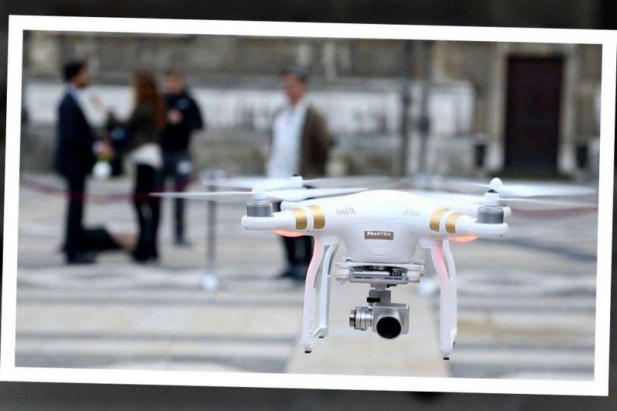 Drone quadcopter quadcopter drones zerodrift drones