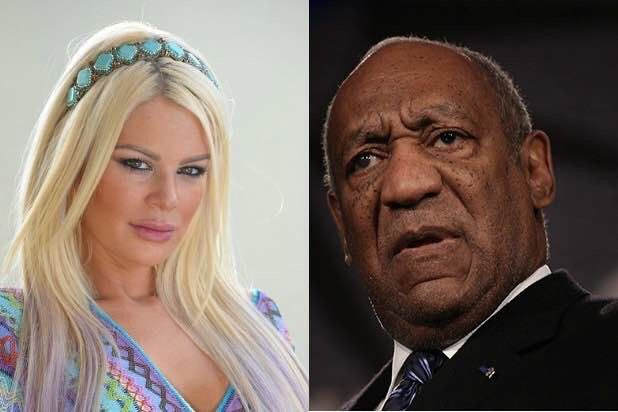 """IF you remember, a couple of weeks ago we posted a clip of Chloe Goins rapping her sorry diss track to Dr. Cosby, but now she's got to eat her words! Last Tuesday, she decided to drop the charges. The NY Daily News reports that she filed voluntarily and """"without prejudice"""" which means she has …"""