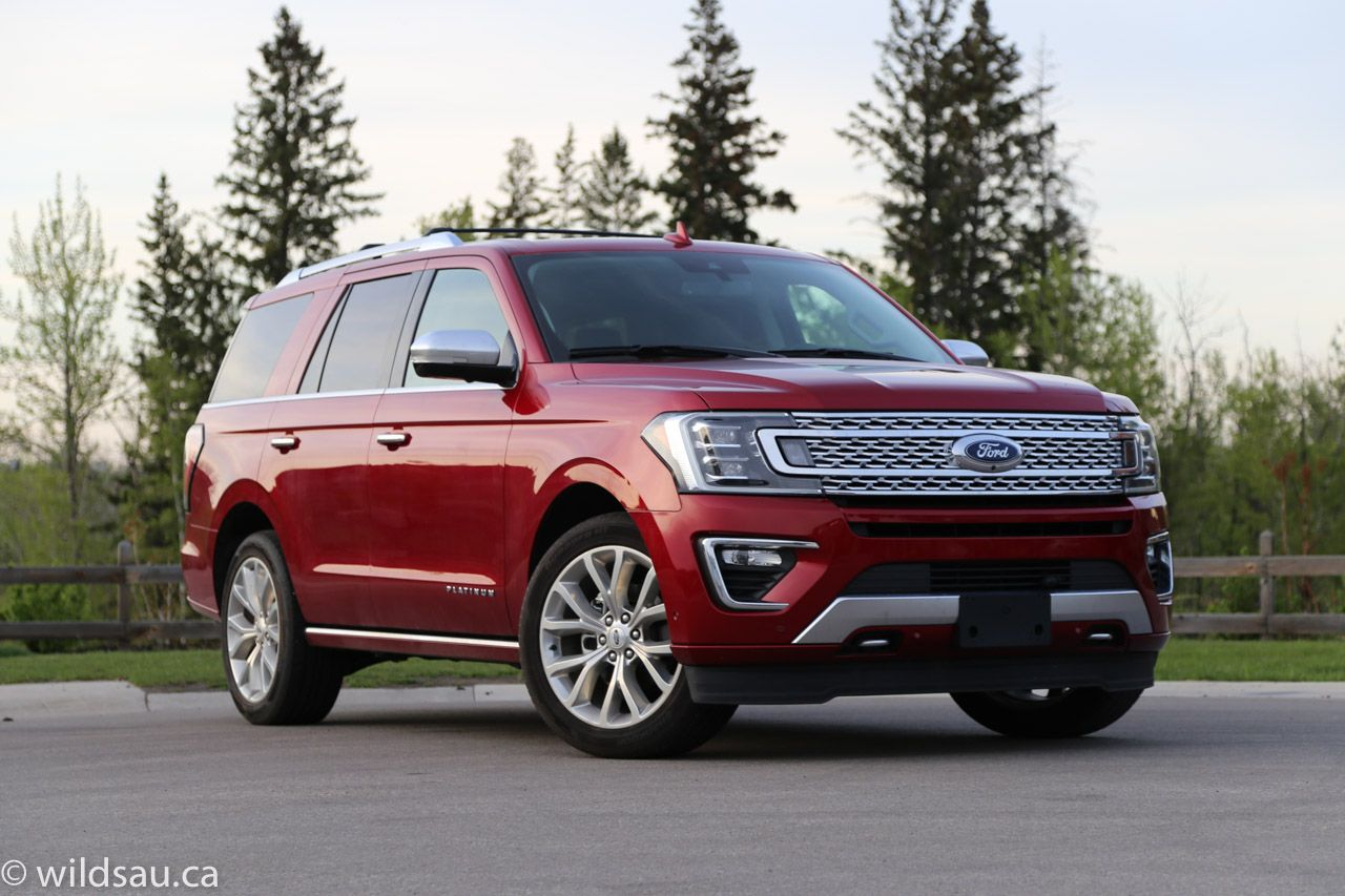 Pin by Tom Sedens on Vehicles Ford expedition, 2019 ford