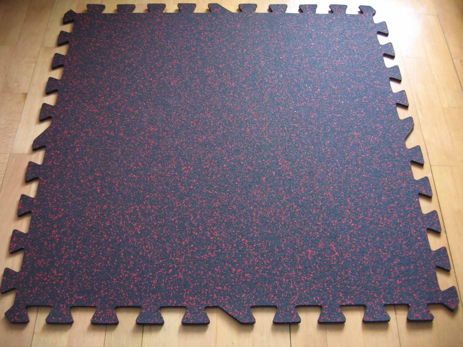 The Gym Interlocking Mats that we offer are designed and
