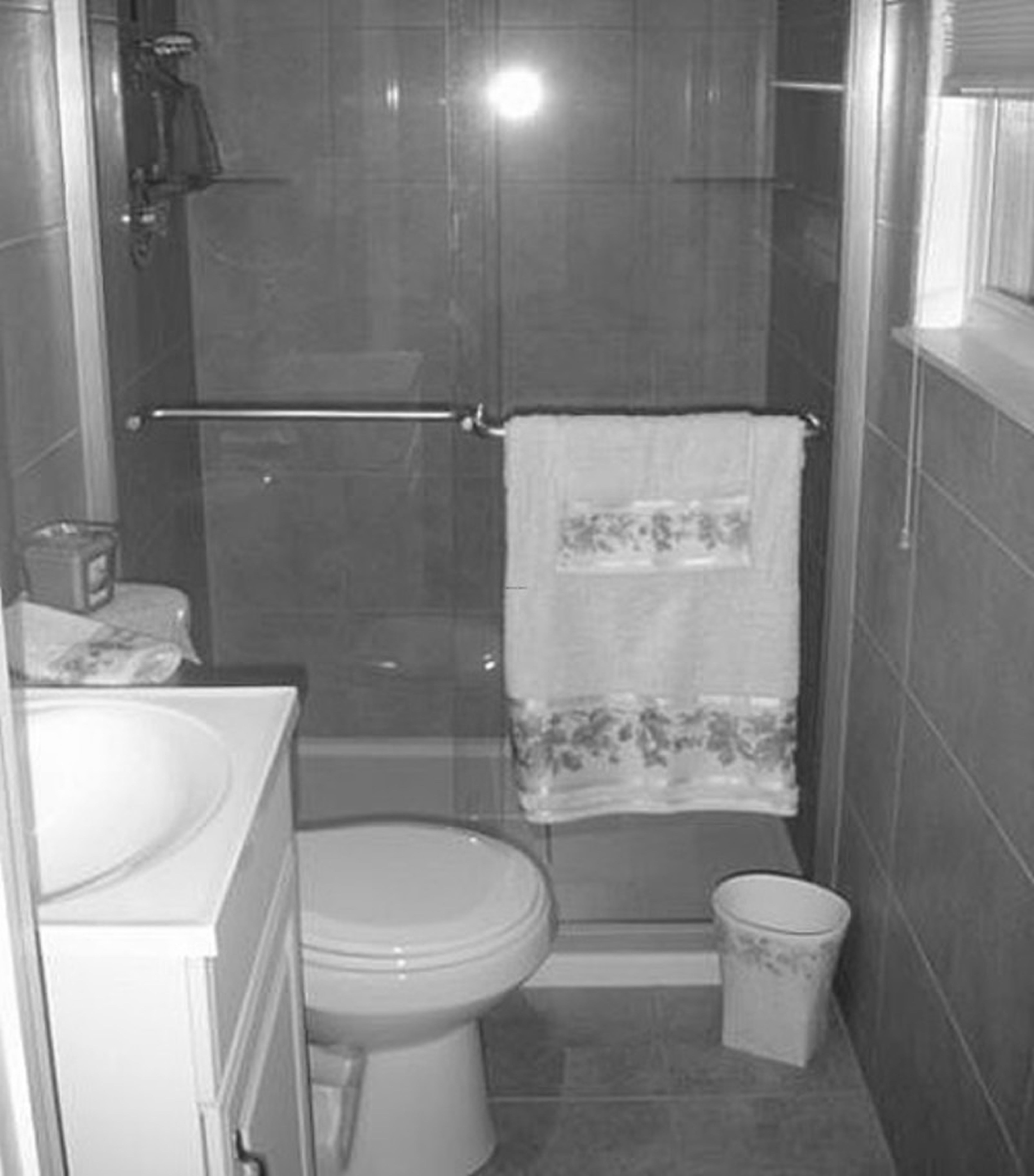 Grey Bathroom Designs New 20 Refined Gray Bathroom Ideas Design And Remodel Pictures Decorating Design