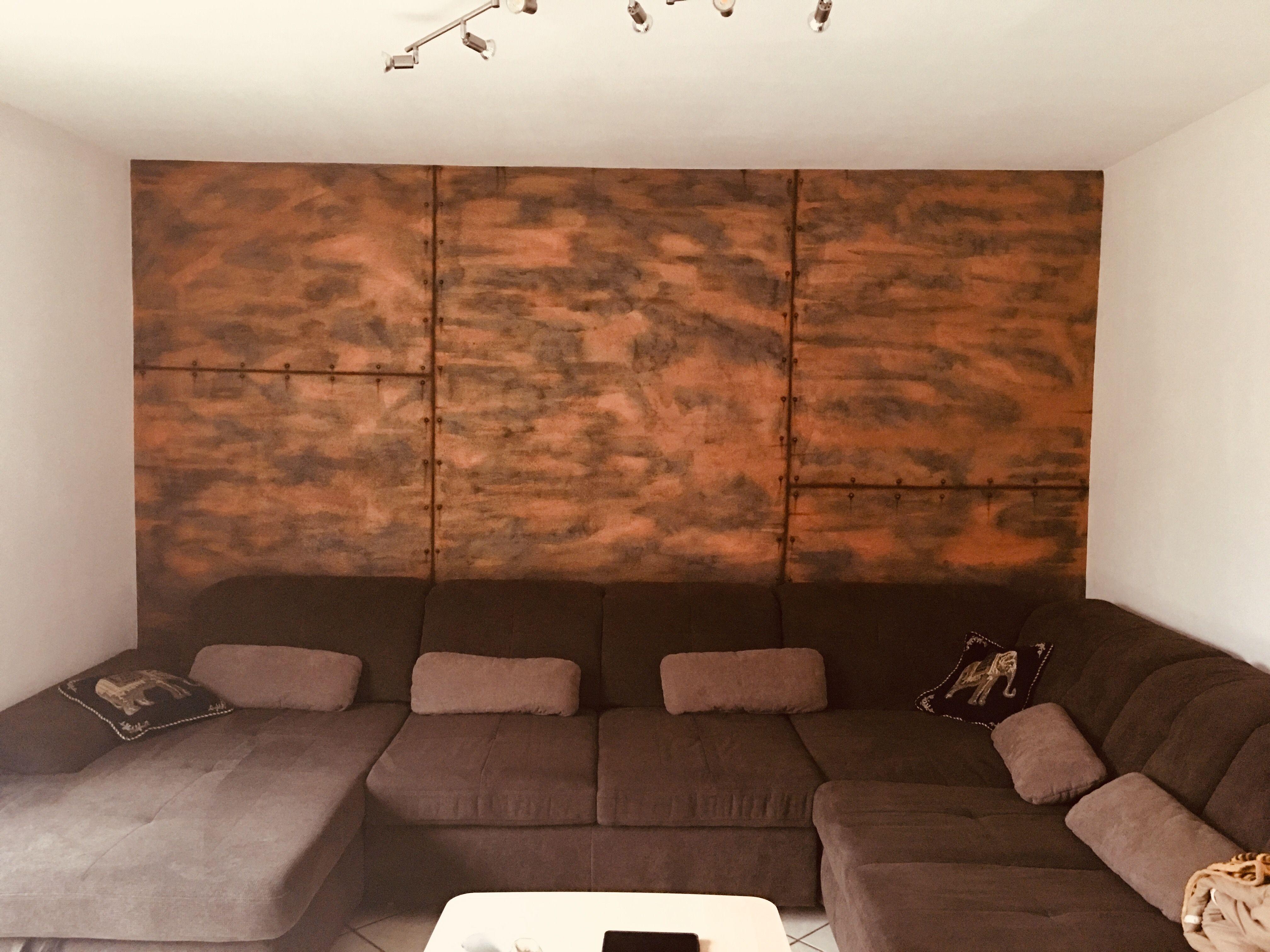 Super Wandgestaltung Partyraum | Wohnzimmer Tapezieren Moderne SS67