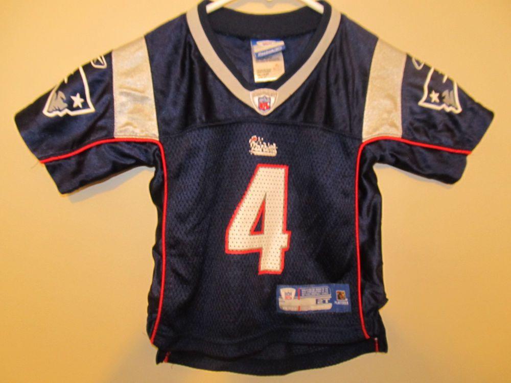 Adam Vinatieri - New England Patriots jersey - Reebok Toddler 2T  Reebok   NewEnglandPatriots 9b8d42b36
