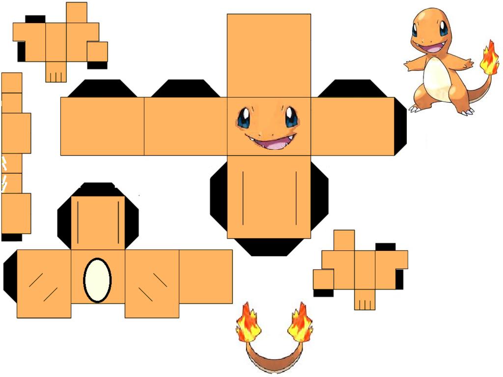 pokemon papercraft - Pesquisa Google Pokemon De Papel d73797fb676