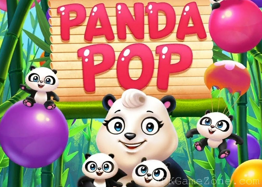 Panda pop money mod download apk panda pop panda