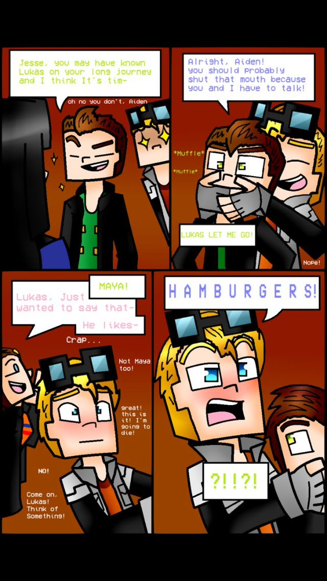 Minecraft Story Mode Minecraft Comics Minecraft Drawings