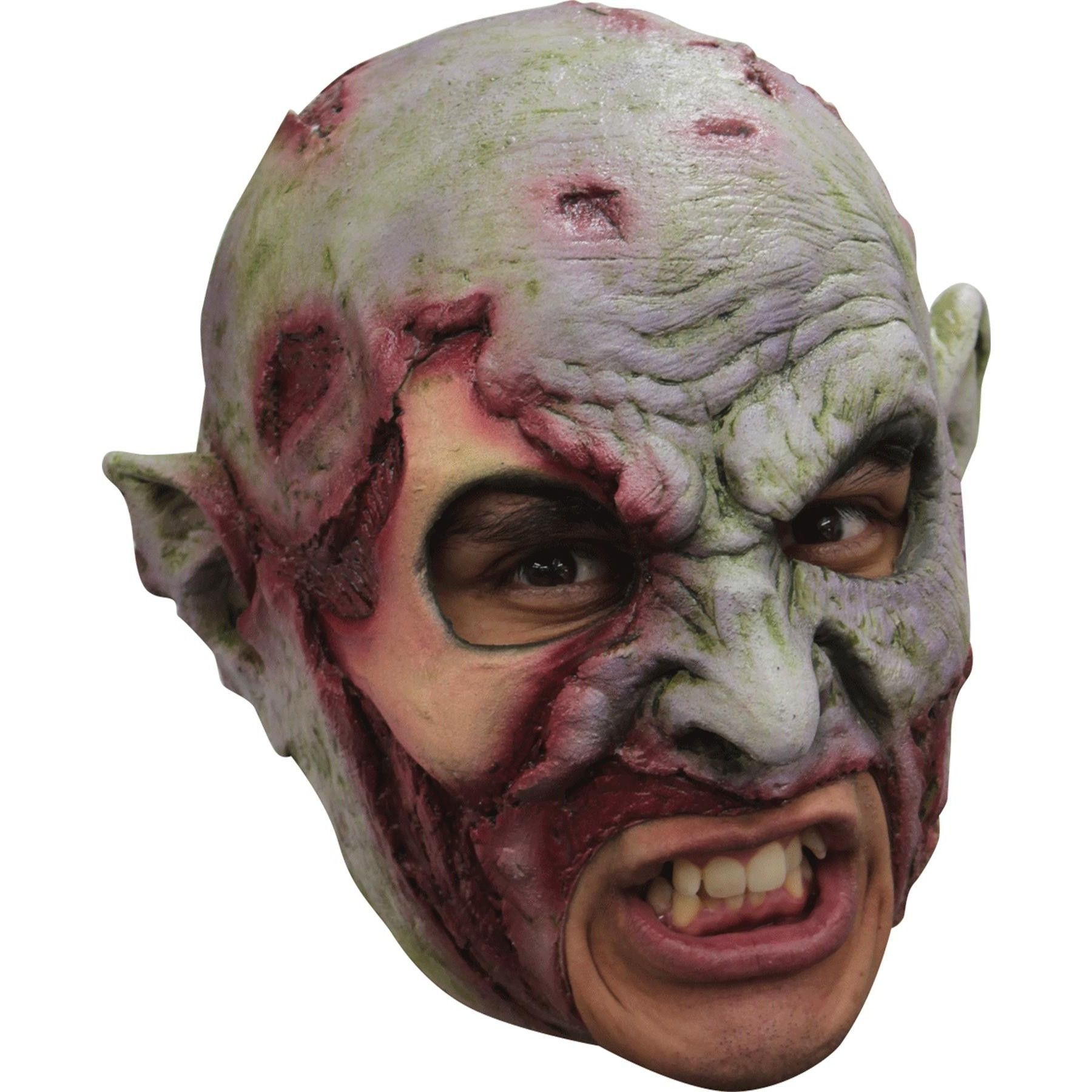 Walker Mask Scary mask, Halloween costume accessories