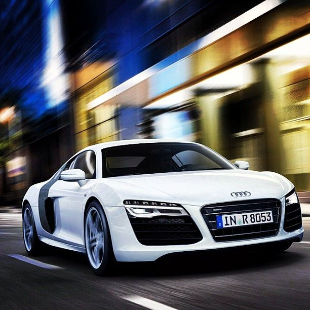 Audi R8 Audi Sport Edition Revealed In New York: Audi Drivers The Most Likely To Cheat On Their Partner