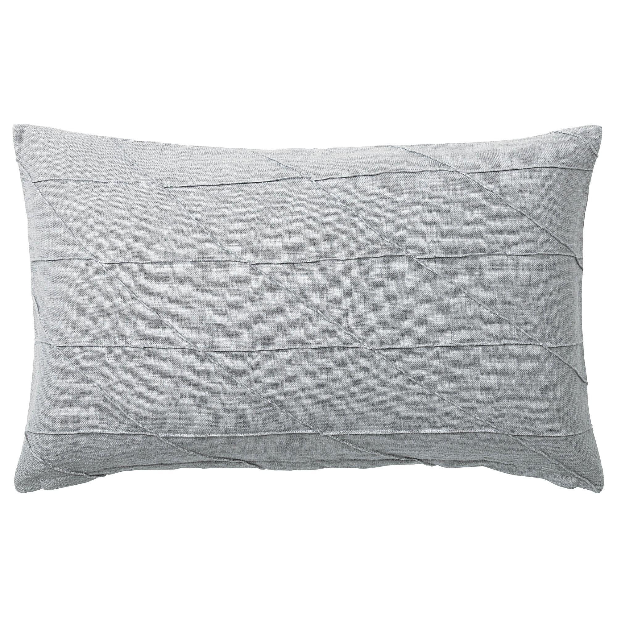 Harort Cushion Gray 16x26 Ikea Cushions Cushions Ikea Ikea