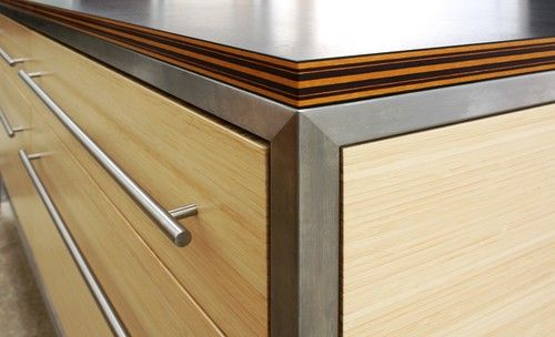 Very Cool Recycled Paper Counter Tops Super Durable And Super