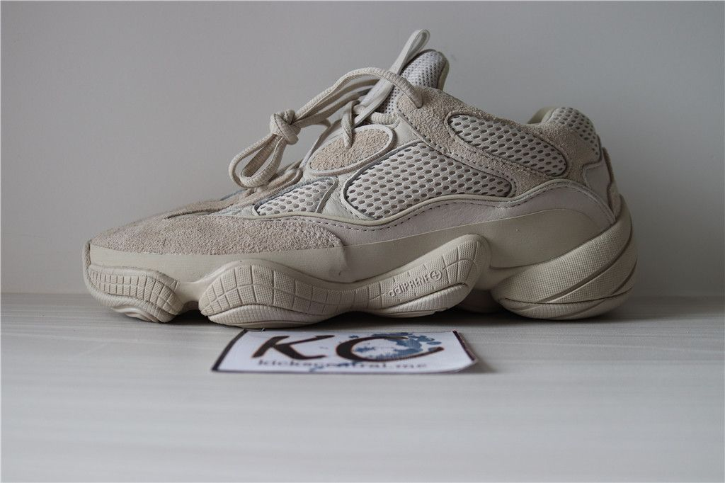 3e1b5f185c4 Adidas Yeezy 500 adiPRENE +