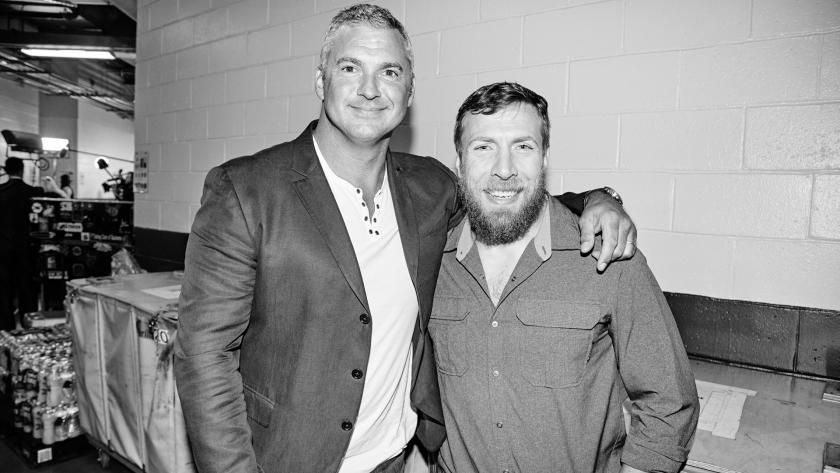 View 100 behind-the-scenes photos from SummerSlam 2016 ...