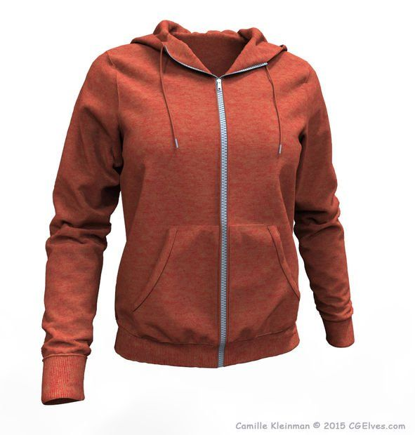How To Render Realistic 3d Clothes In Keyshot Tutorial Marvelous