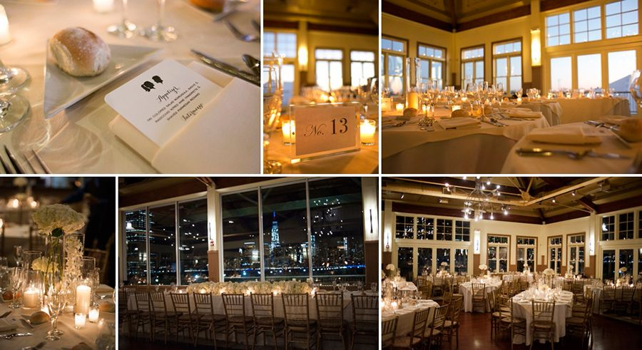 Stacey And Tim At Liberty House Jersey City Wedding Liberty House City Wedding