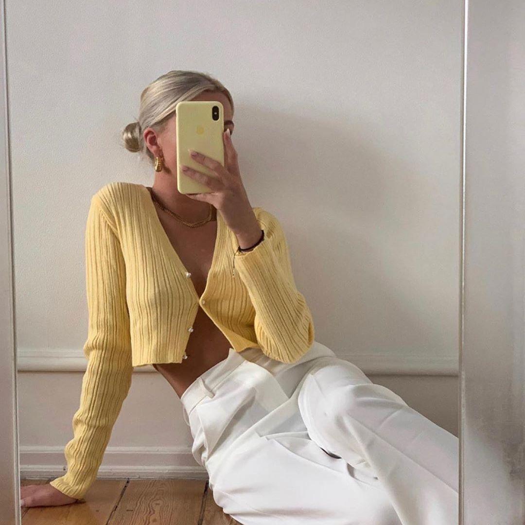 Idées de tenues – Feed Instagram – Cute Outfit –  De belles idées de tenues, s… – Looks
