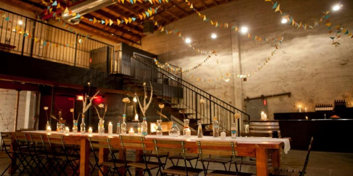 Luce Loft Weddings