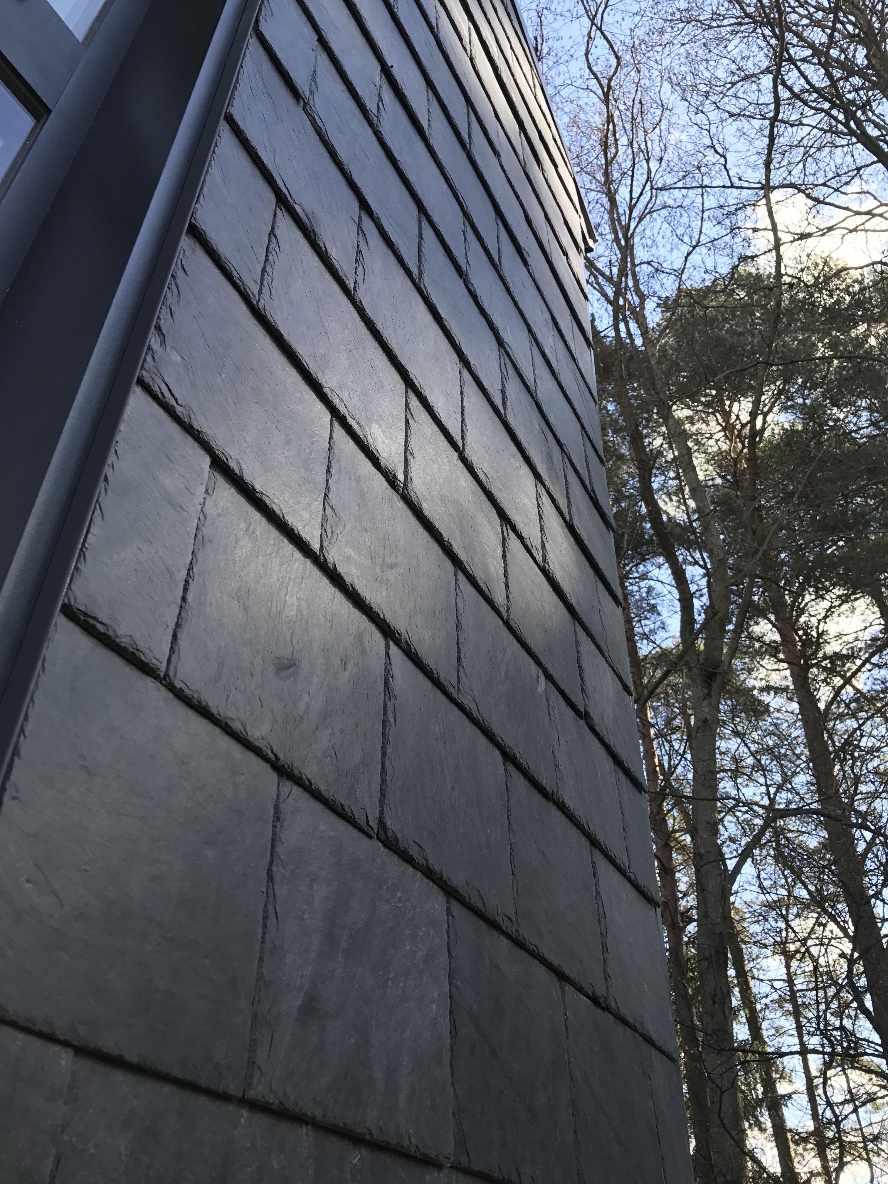 Slate Wall Cladding Wall Exterior Exterior Wall Cladding Wall Cladding