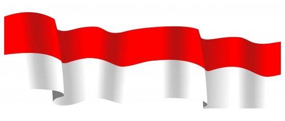 7 gambar bendera indonesia merah putih vector cdr ai pdf bendera desain signage abstrak merah putih vector cdr ai pdf