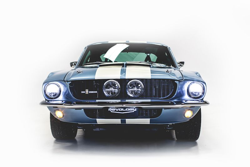 1967 Shelby Gt500 Revology Cars Shelby Gt500 1967 Shelby Gt500 Mustang