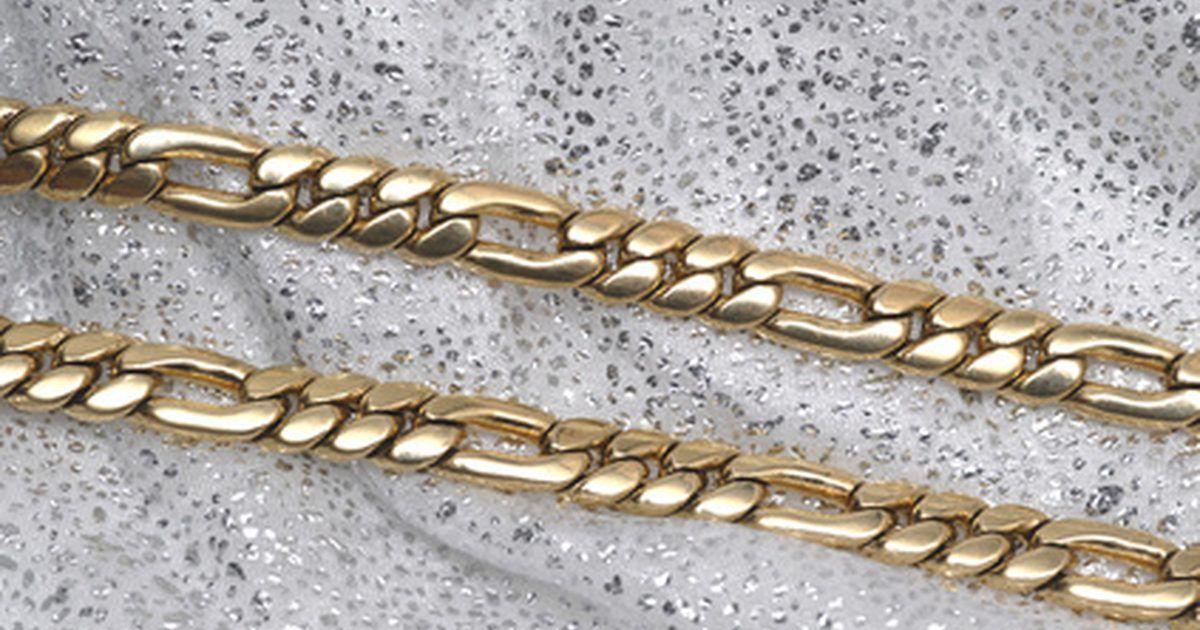b565dd5e845e Estilos de cadenas de oro para hombre en 2019 | Joyas | Cadenas de ...
