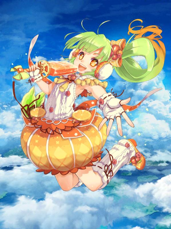 Hasil gambar untuk 白 猫 プロジェクト キャラ 一覧 Anime, Zelda