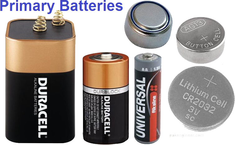 Battery And Various Types Of Batteries Pakengineer Com Easy Food To Make Raw Dog Food Recipes Cool Things To Buy
