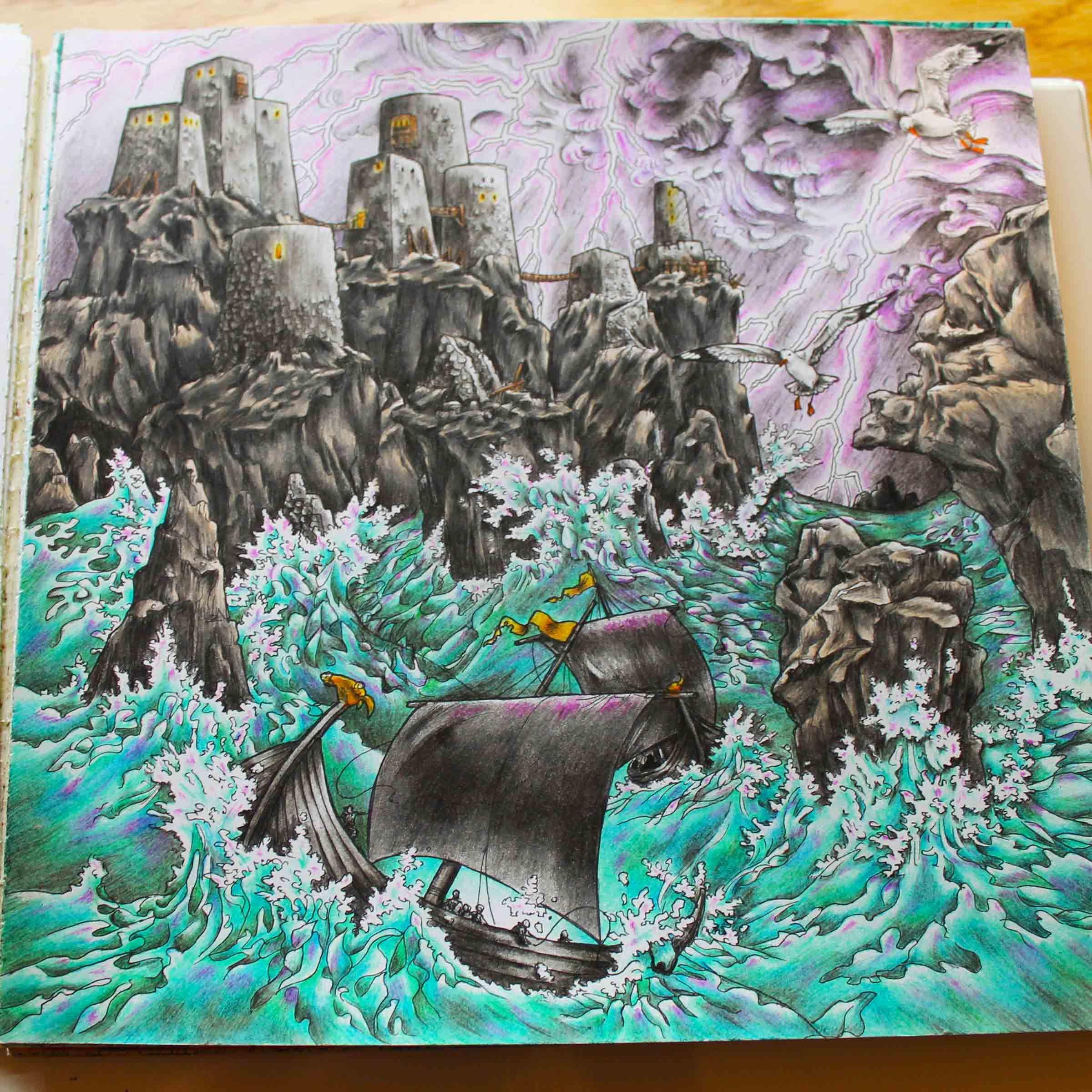 Pyke Greyjoy Color Page Livro De Colorir Colorir Collor