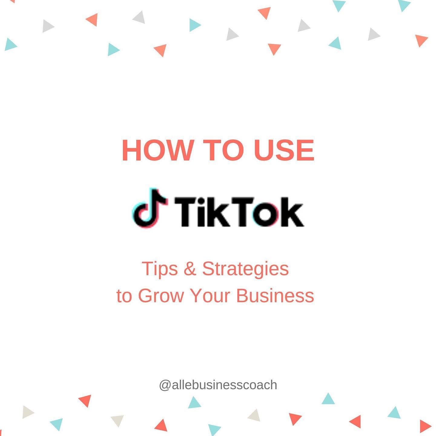 Best Time To Post On Tik Tok Best Time To Post Marketing Strategy Social Media Small Business Resources