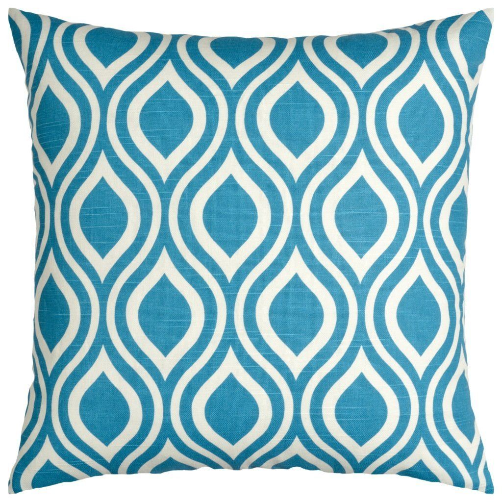Amazon jinstyles ogee cotton decorative throw pillow cover
