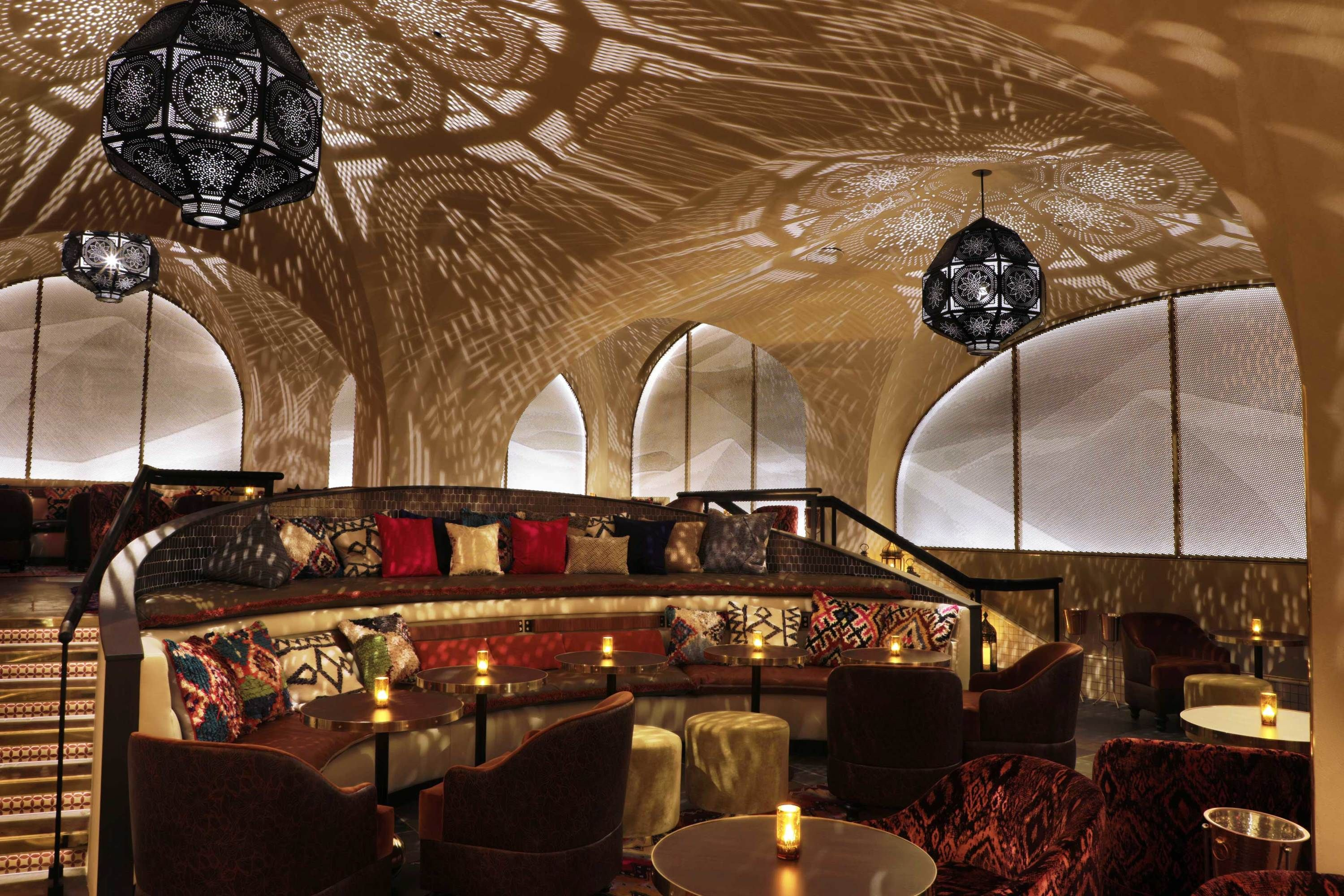 The three best places to visit near Bryant Park   Restaurant bar ...