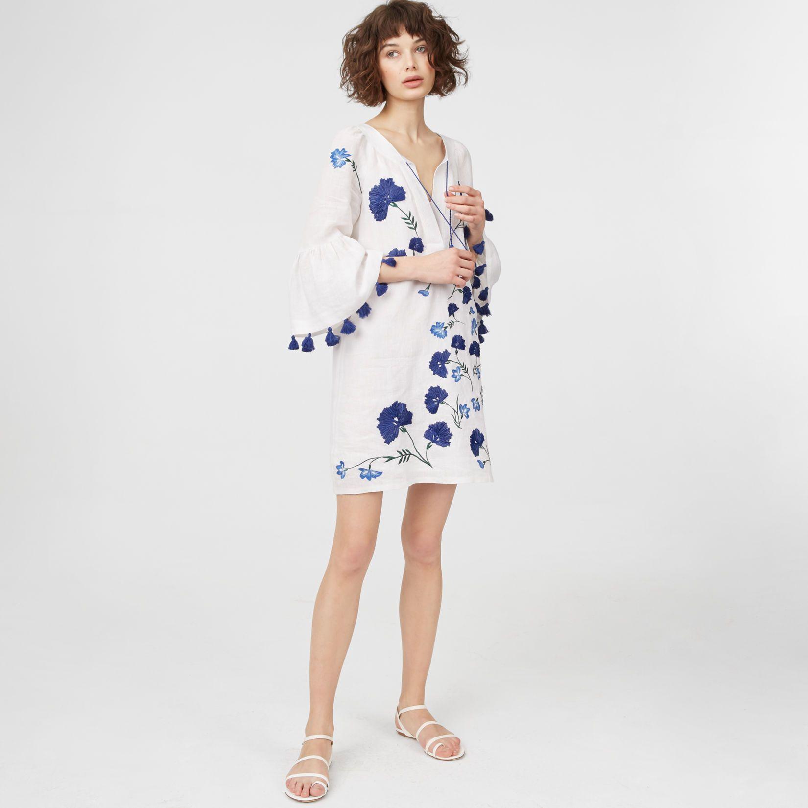 Womens | Day | Dulira Dress | Club Monaco | Dresses, Club